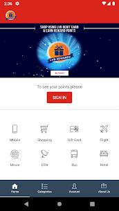 LVB Rewardz  Apps For Pc | How To Install  (Free Download Windows & Mac) 1