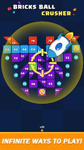 Bricks Ball Crusher Mod Apk 1.3.15 (Unlimited Money) 3