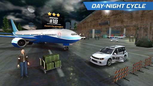 Airplane Flight Pilot Simulator  Screenshots 5