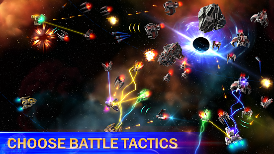 Space Rangers: Legacy Screenshot