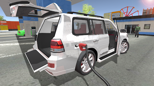 Car Simulator 2 Mod 1.34.5 Apk [Unlimited Money] 4