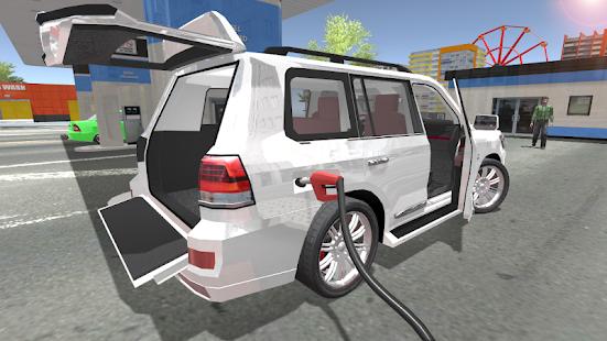 Car Simulator 2 Unlimited Money