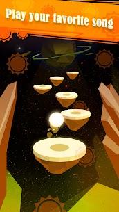 Hop Ball 3D: Dancing Ball on the Music Tiles 2