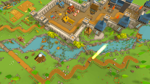 Medieval: Idle Tycoon - Idle Clicker Tycoon Game 1.2.4 screenshots 6