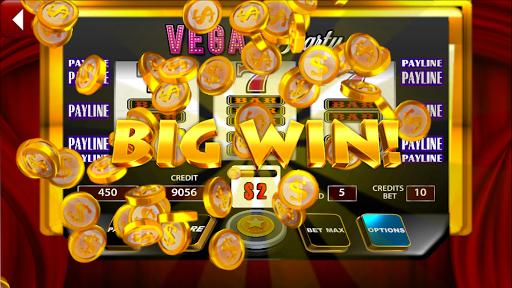 Fortune Wheel Slots HD Slots 4.0 screenshots 3