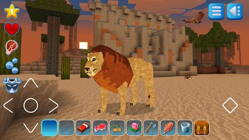 AdventureCraft screenshot 2