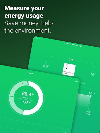 Homey u2014 A better smart home 6.1.0 Screenshots 14