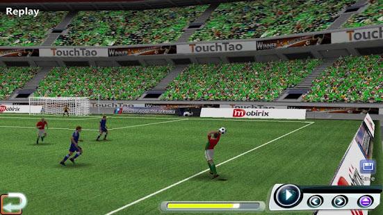 Image For World Soccer League Versi 1.9.9.5 9
