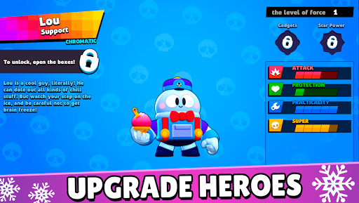 Case Simulator open Brawl Stars Loot Box 1.05 screenshots 3