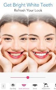 YouCam Makeup – Selfie Editor & Magic Makeover Cam 3