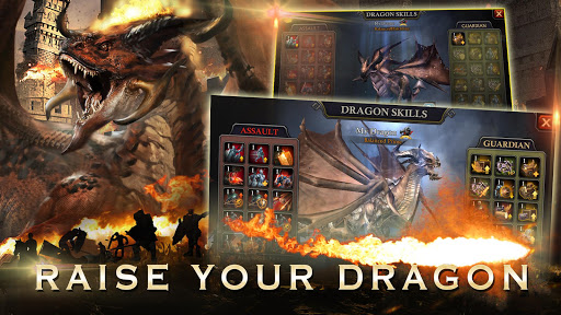 Dragon Reborn  screenshots 5