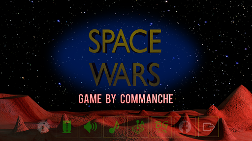 Space Wars apkpoly screenshots 6