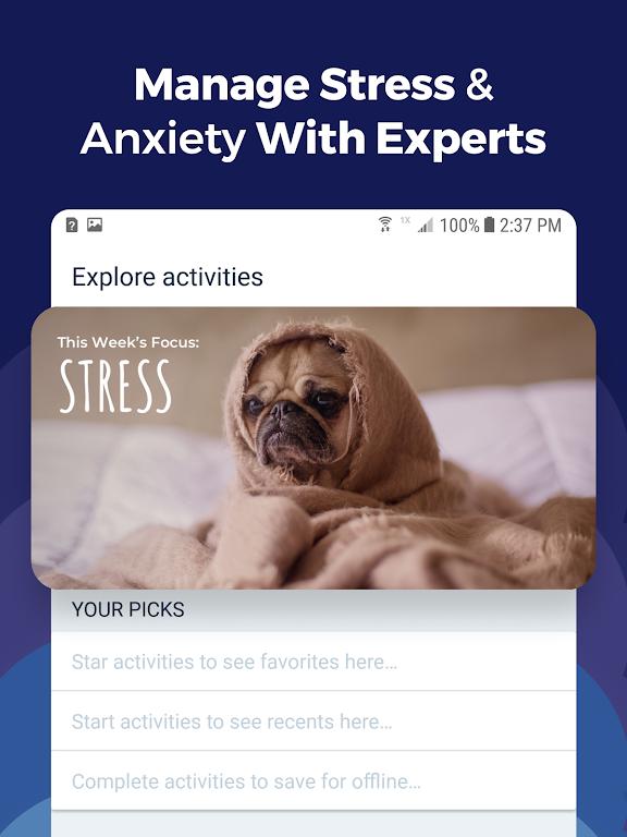 MyLife Meditation: Meditate, Relax & Sleep Better  poster 12