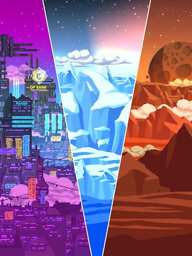 Idle Space Tycoon  screenshots 22