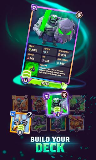 Mythic Legends  screenshots 5