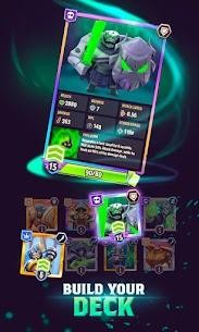 Mythic Legends Mod Apk (Unlimited Gold/Diamonds) 5