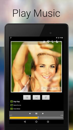 Music Player 11.0.32 Screenshots 10