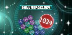 ボールマージ1024 つなげて遊ぶパズルゲームのおすすめ画像1