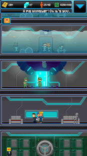 Heroes Inc. 2 Screenshot