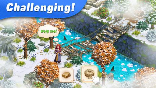 Sarah's Adventure: Missing Treasures  screenshots 2