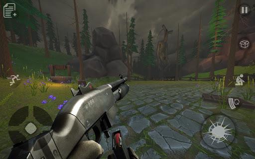 SCP Pipe Head Forest Survival Apkfinish screenshots 7