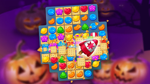 Lollipop: Sweet Taste Match 3 screenshots 14