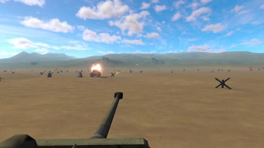 Tank Commander 3