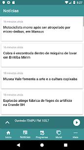 Radio Itaipu FM 1057 For Pc – Free Download (Windows 7, 8, 10) 1