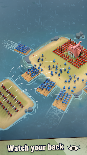 Island War 1.3.6 screenshots 1