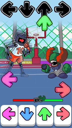 FNF Music Battle -Original Mod  screenshots 8