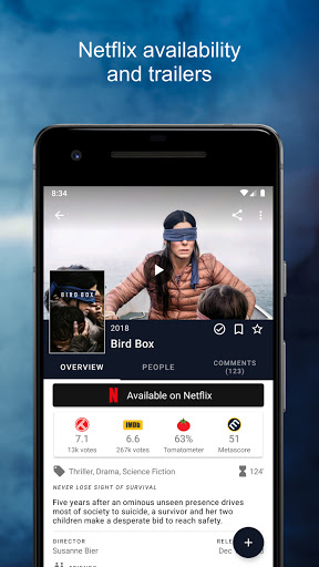 movie pal: your movie & tv show guide screenshot 3