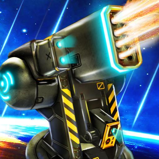 Sci Fi Tower Defense Offline Games. Module TD
