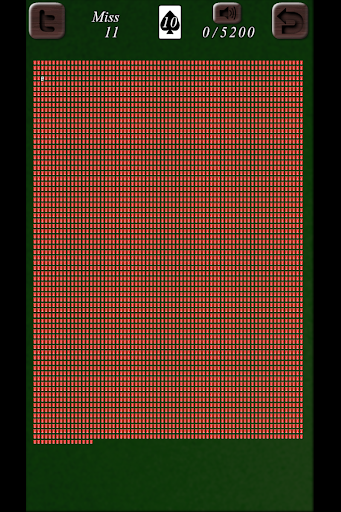 concentration 5200 screenshot 2