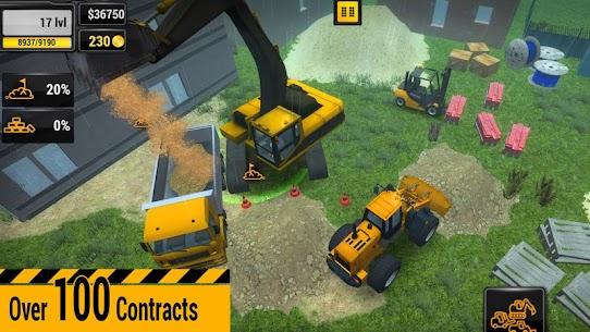 Baixar Construction Simulator 2016 Última Versão – {Atualizado Em 2021} 5