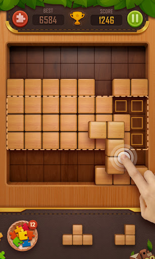 Jigsaw Puzzles - Block Puzzle (Tow in one) 14.0 screenshots 20