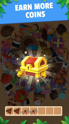 Match Triple 3D - 2021 Match puzzle game apktreat screenshots 2