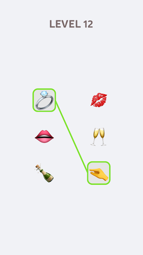 Emoji Puzzle! APK MOD (Astuce) screenshots 2
