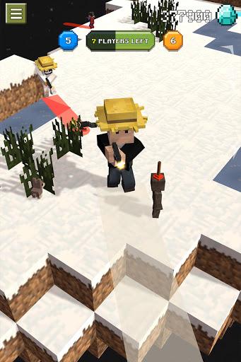 Craftsman Smasher.io - Mastercraft Survival  screenshots 15