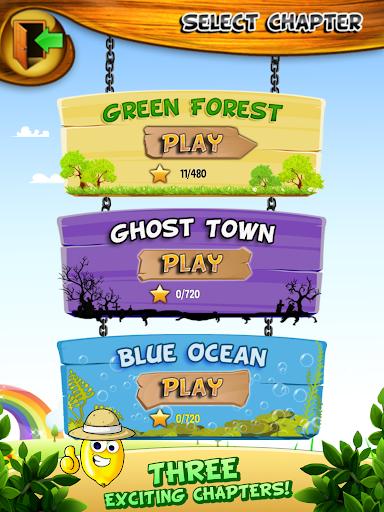Fruit Bump  screenshots 9