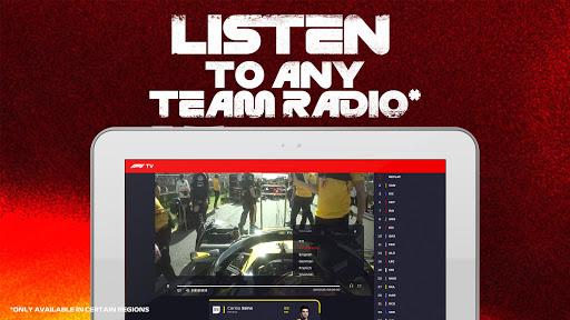 F1 TV 1.14.0 Screenshots 12