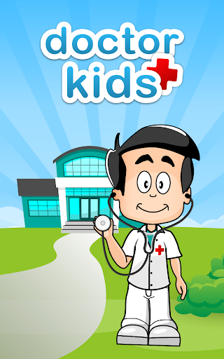 Doctor Kids  screenshots 16