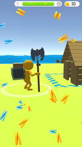 Lumberjack - Chop Wood  screenshots 15