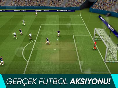 Football Cup 2021  Futbol oyunu Apk İndir 1