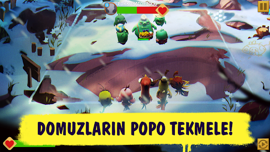 Angry Birds Epic Apk, Angry Birds Epic Mod Apk, New 2021* 3