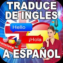 Traductor (INGLES A ESPAÑOL) Gratis Guide Idiomas icon