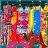 Rainbow Fashion Games for Girls