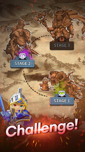 Alchemy Knight 1.0.5 screenshots 3