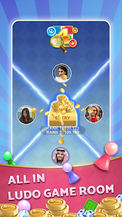 Ludo Bar (MOD, Unlimited Money) For Android 2