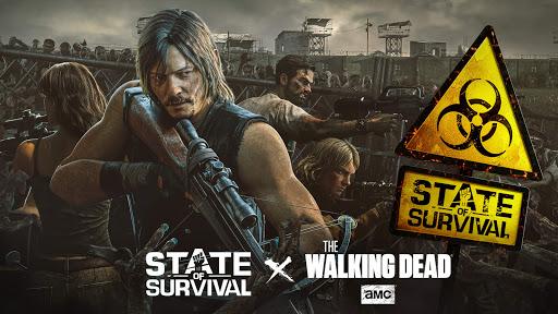State of Survival:The Walking Dead - Funtap  screenshots 8