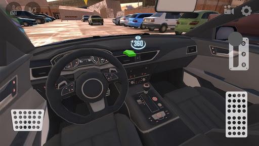 Real Car Parking : Driving Street 3D apktram screenshots 6